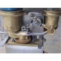 山东丸子机生产加工厂/速冻丸子加工设备/山东诸城华铸食品机械丸子机设备