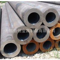 现货供应无缝管 热轧无缝钢管 低合金Q345B无缝管 精密无缝钢管