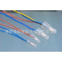 厂家低价供应CE-2X防水压线帽 接线帽 接线端子