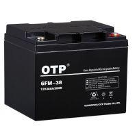 OTP蓄电池6FM-50尺寸/报价