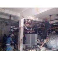 化工厂整厂拆除KTV装潢拆除公司苏州厂房拆除苏州钢结构厂房拆除