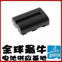 索尼数码摄像机电池 Sony NP-FH120 三洋锂电池电芯