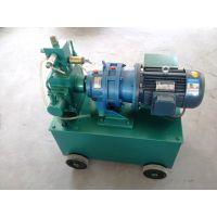 4D-SY型6.3—80MPa电动试压泵鼎兴制造,质量放心!