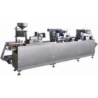 华勒直销DPP-250F铝塑 铝铝 铝塑铝全自动高密度一体泡罩包装机