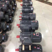 上海德东电机 厂家供应 YVF2-112M-4 4KW B3 三相异步电动机