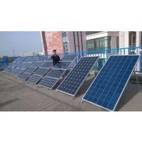 宁夏程浩新能源销售太阳能板 太阳能发电机组价格 风力发电机价格