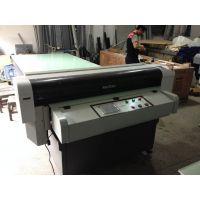 花都皮革鞋材数码印花加工 鞋材万能打印机 万能打印机生产厂家