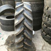现货前进人字农用子午线拖拉机轮胎380/85R30(14.9R30)