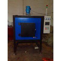 深圳恒悦SX2-24-10中温热风循环箱式炉,工业热处理箱式炉