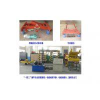 乳山日晟专业供应矿山机械设备|摇台|阻车器|安全门|液压支柱