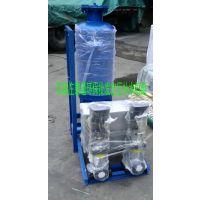 安徽 芜湖 BTDY-600囊式定压补水装置 定压补水机组 补水设备