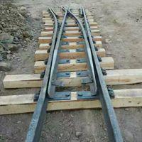 供应道岔(单开、对称、渡线、交叉渡线、对称组合、菱形交叉、四轨套线)