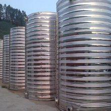 热泵热水工程保温水箱、保温水箱、环晟能源科技