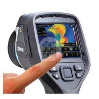 山东T640可视红外高精测温仪2000°C特价品牌FLIR