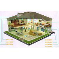 江门小区安防系统,开平智能小区,开平建筑智能化系统