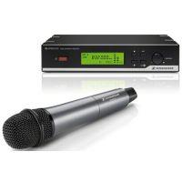 代理森海塞尔(Sennheiser) XSW 35 无线单手持话筒 舞台演出话筒 专业无线系统
