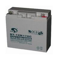 全新包装赛特蓄电池BT-12M17AC