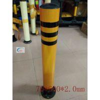 深圳固定防撞柱-反光路桩-交通道路防撞柱价格