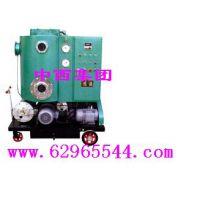 中西供真空滤油机 型号:TZDL6-ZLJ200库号:M343912