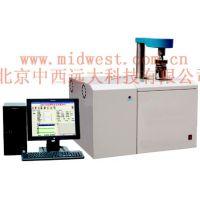 中西供 型号:HB11/ZDHW-YT9000微机全自动量热仪库号:M400522