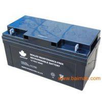 北京山顿免维护铅酸蓄电池12V100AH价格