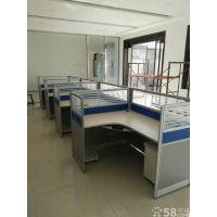 河北现代办公家具厂家_衡水直型组合办公桌(定制)