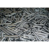 不锈钢毛细管缩尖 精密管封口 SUS304/316L毛细管扩口