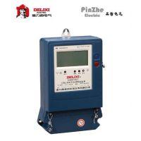 德力西电气 DSSF607-30(100)A 三相三线电子式多费率电能表