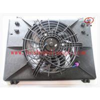 五十铃庆铃100P600P电子扇天皇100P冷却风扇五十铃货车后置空调扇