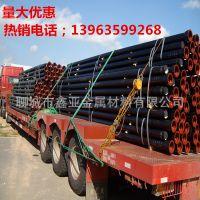 供应三亚dn1400-1600国标供水球墨铸铁管厂家 连接方式T型