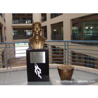 学校人物雕塑 东莞雕塑公司专业 东莞校园不锈钢及玻璃钢雕塑制作