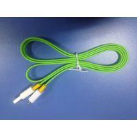 【厂家供应】MIVRO5P数据线、USB数据线手机充电线