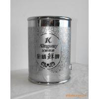 供应高级不锈钢表面蚀刻内置保鲜内胆不锈钢啤酒桶/