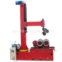 供应江苏南京精密型金属焊接5吨压紧式滚轮架
