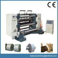 CNC Plastic Rewinder Industrial Machinery