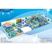 牧童亲子园椰树转盘淘气堡设备 室内主题游艺乐场玩具 游乐设施生产厂家 pvc