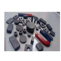 黑色铁氧体硬磁铁 塑料玩具拼图黑色普通磁铁 黑色磁石磁钢 同性异性铁氧体 圆形圆片方形冰箱贴磁铁