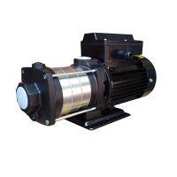 WALRUS不锈钢多级泵 家用220V卧式供水设备配套增压泵华乐士TPH4T6K