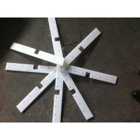 优质高分子聚乙烯耐磨刮板|耐磨块|刮刀片|新兴实力生产
