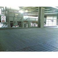 临沂化工厂平台钢格板