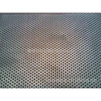 供应浙江宁波音箱网/3*6mm轻小型钢板网直销生产商