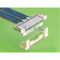 供应 I-PEX 20228-030E-22F 板端系列 连接器 原厂库存