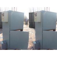 内蒙赤峰 国际发电厂PL单机布袋除尘器 重信厂家直销