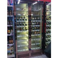 专业不锈钢酒柜定制厂家,泗县不锈钢酒柜,广尔美(在线咨询)