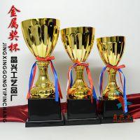 佛山比赛奖杯 免费做内容 免费送货 精兴工艺 奖杯
