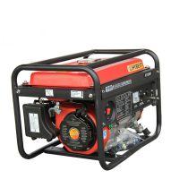 供应3千瓦小型单相家用220V微型静音手启家用汽油发电机