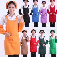 白云区围裙定做,江高围裙定制,广告围裙订制厂家,量大价优