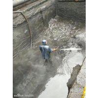 无锡新区硕放清理污水池、抽化粪池