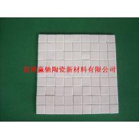 氧化铝耐磨陶瓷片,公差小,规格型号准确