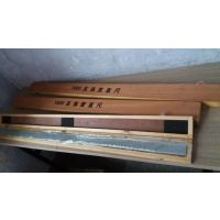 山东1000mm铁路钢轨平直度测量尺 焊工直尺现货供应
